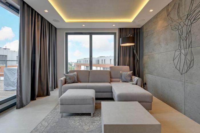 Talia Deluxe Apartment Old Town Hav Aparts