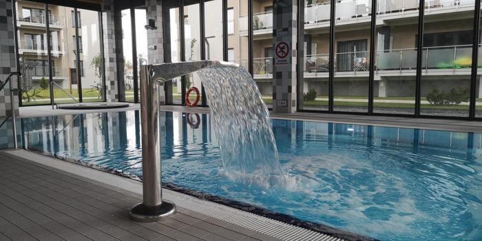 Apartamenty Relaks Spa Pięć Mórz
