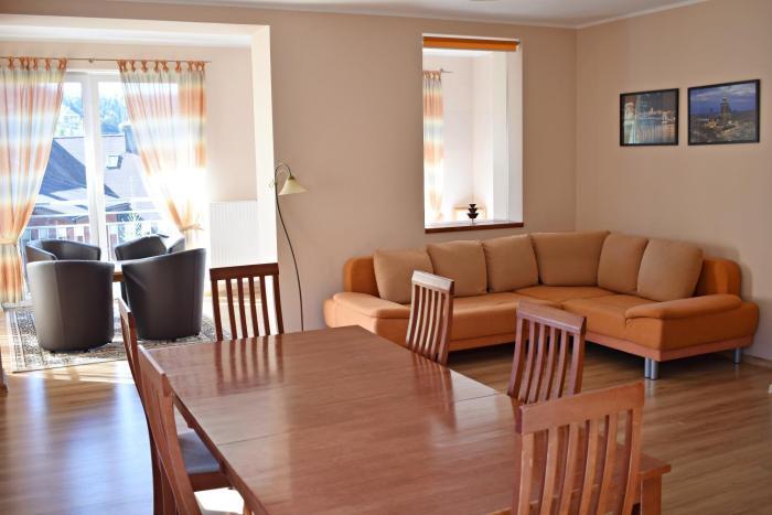 DobryApartament Apartament pod Gołębiewskim
