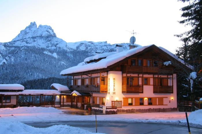 Hotel Piccolo Pocol