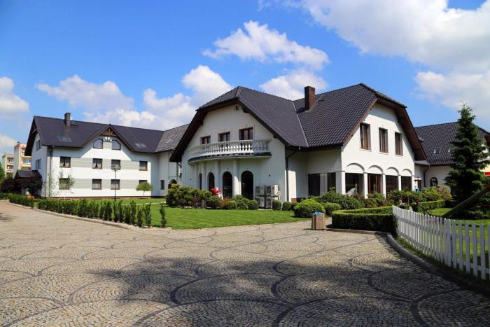 Hotel Biały Dom