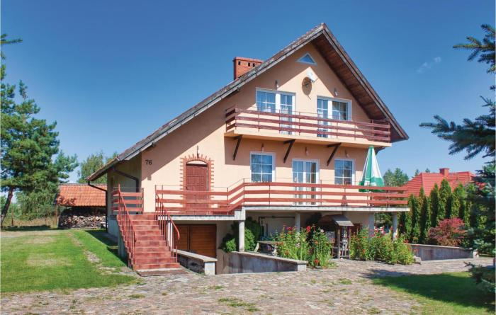 Holiday home Orzysz Odoje