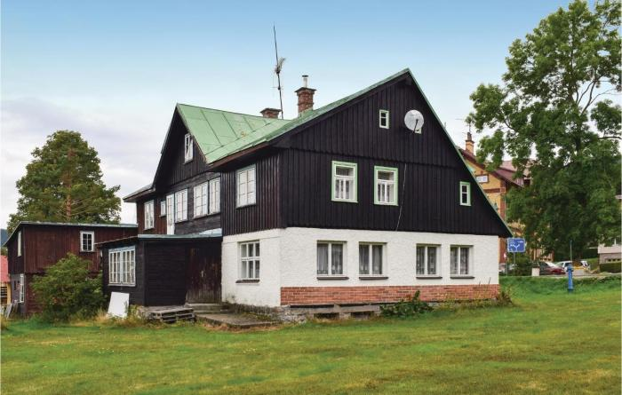 Holiday home Harrachov Nr.