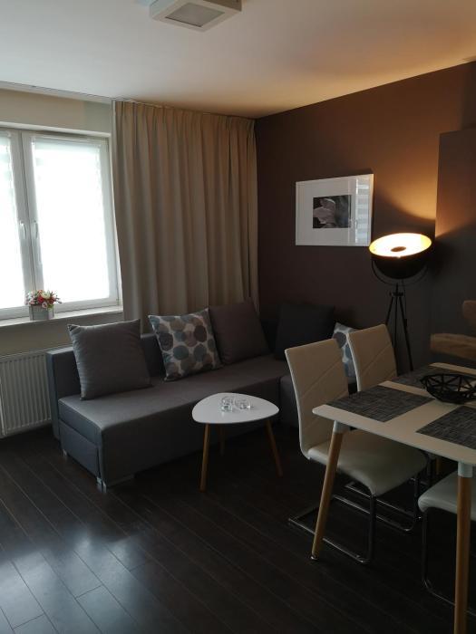 Apartament 231 Diva