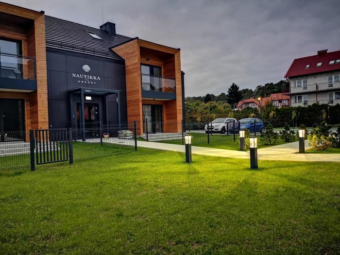 Zielona Krynica Apartament