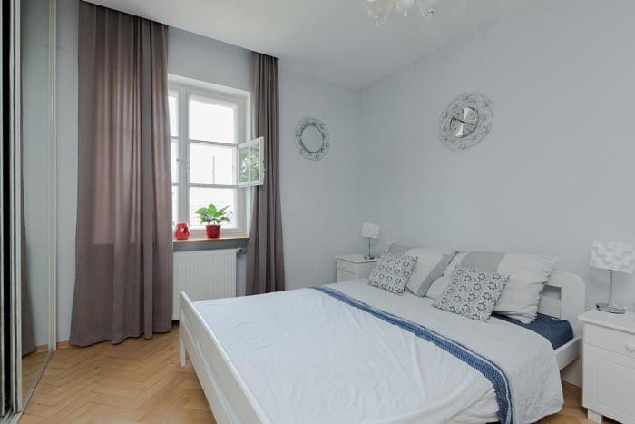 Apartament Krzywe Koło