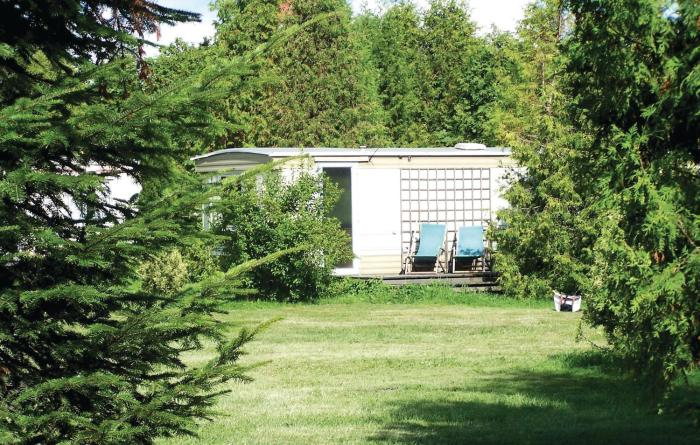 Holiday home Darlowo EF801