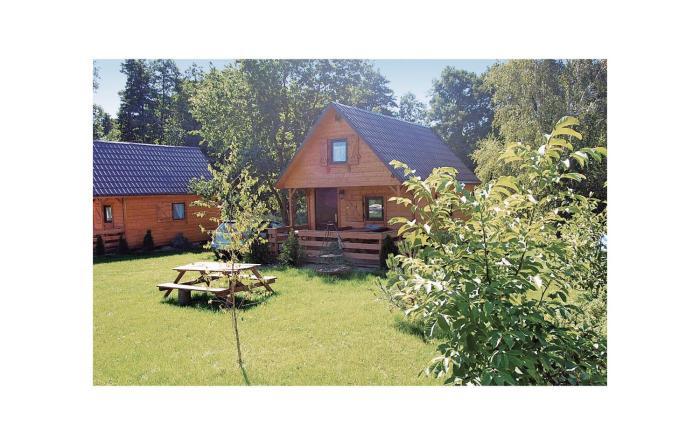Holiday home Dominikowo Lesna Polana