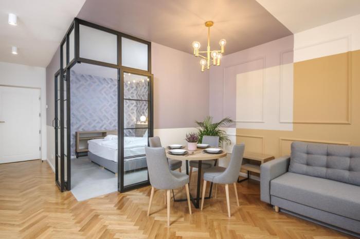 Ermine Suites