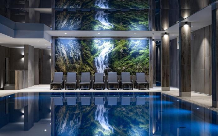 Platinum Mountain HotelSPA