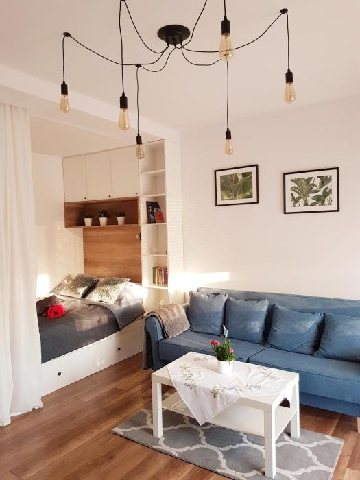Apartment No 1 Toruń