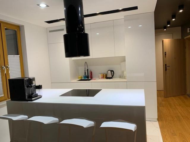 Apartament lux Beata