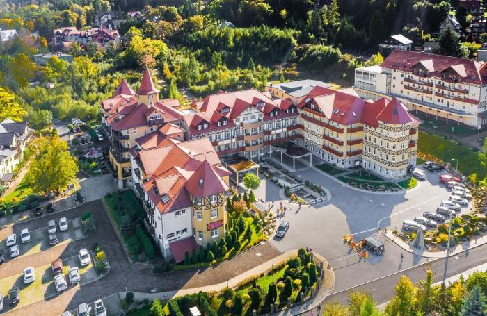 Sanatorium St Lukas