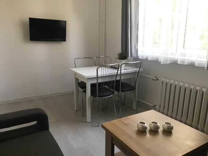 Dwupokojowe mieszkanie Kołobrzeg Podczele