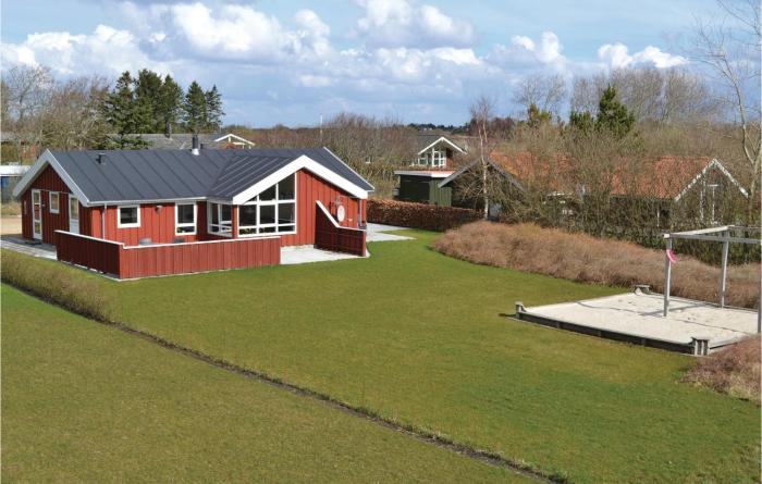 Holiday home Sivsangervænget Tarm XI