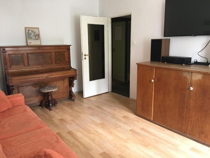 3 rooms 60m Ursynów SELF CHECKIN