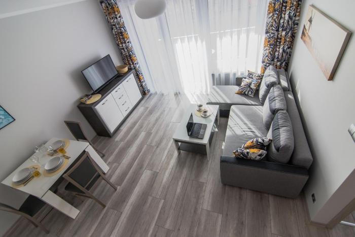 Apartamenty Bema od WroclawApartamentpl