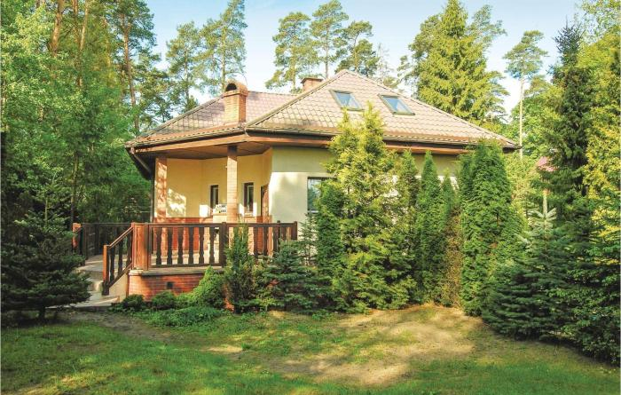 Holiday home Grunwald Mielno VIII