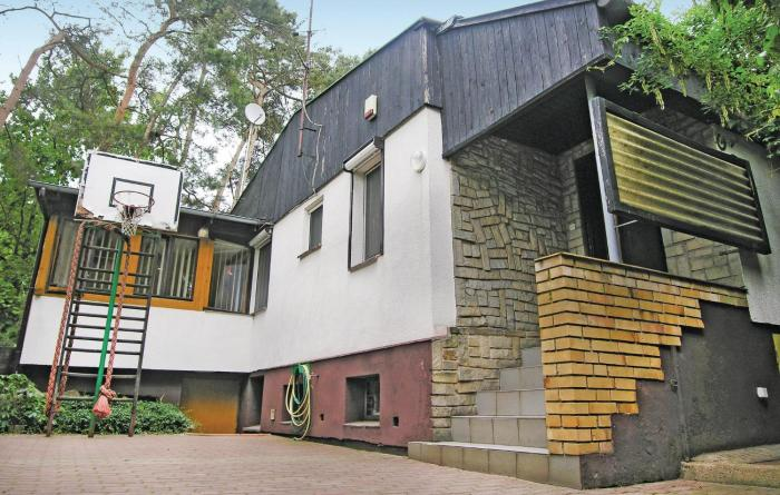 Holiday home Tuchorza Boruja