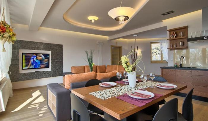 Apartament Silver Zakopane
