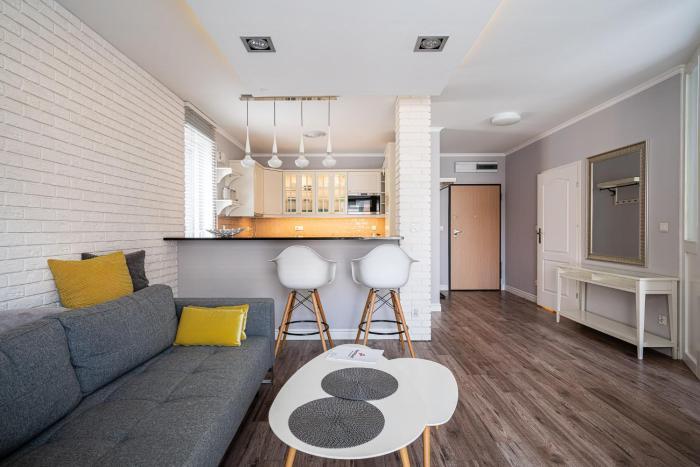 RentPlanet Apartament Dubois