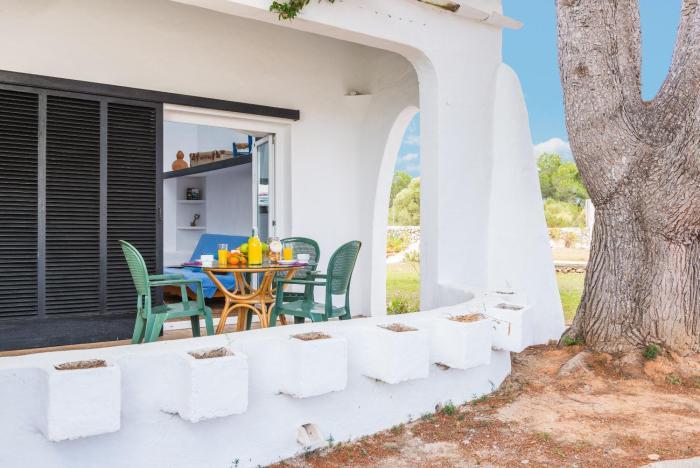 Villa Morrás 45