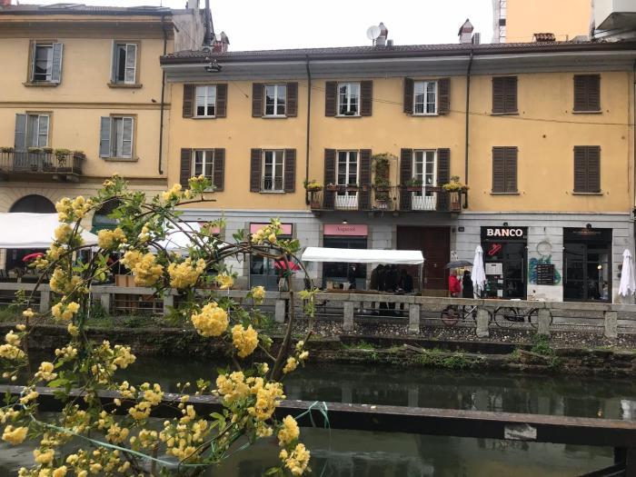 Lovelyloft Alzaia Naviglio