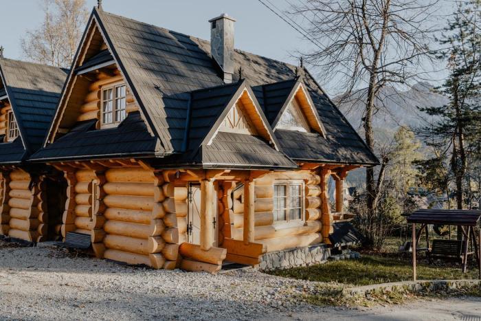 Biolo i Corno Izba Domki Góralskie