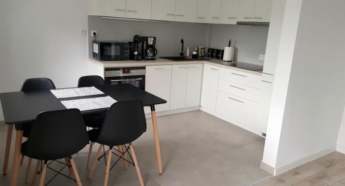 Apartament Fibra Essenza