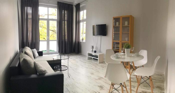 Apartament Śląska