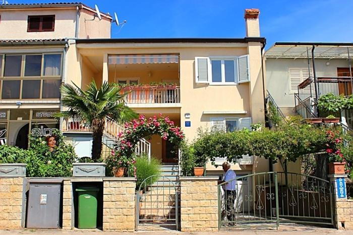 Apartment in PorecIstrien 10280