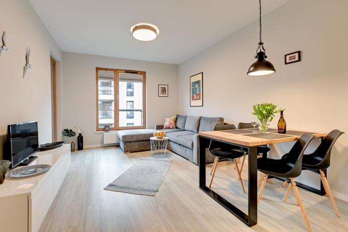 4 Seasons Suite by Baltica Apartments