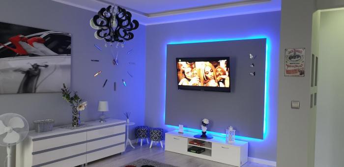 Apartament Deluxe 310