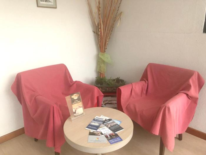 Apartment with 2 bedrooms in Mongiove with furnished terrace and WiFi 200 m from the beach