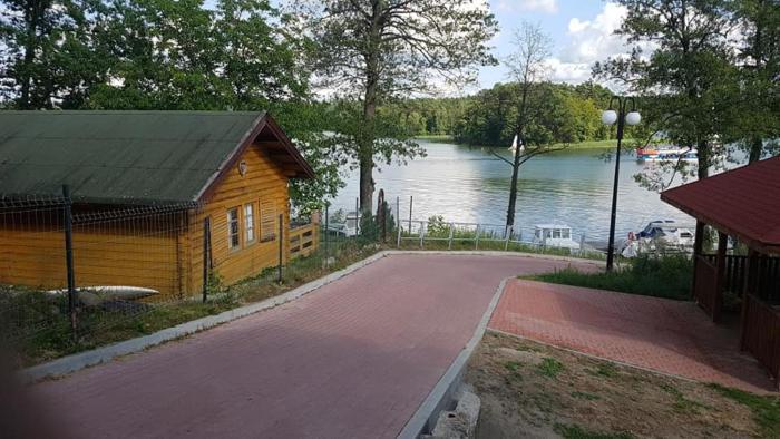 Domek Letniskowy z widikiem na Jezioro