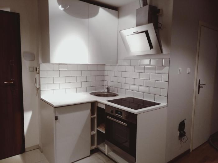 Apartament Kasprowy Jaszczurówka