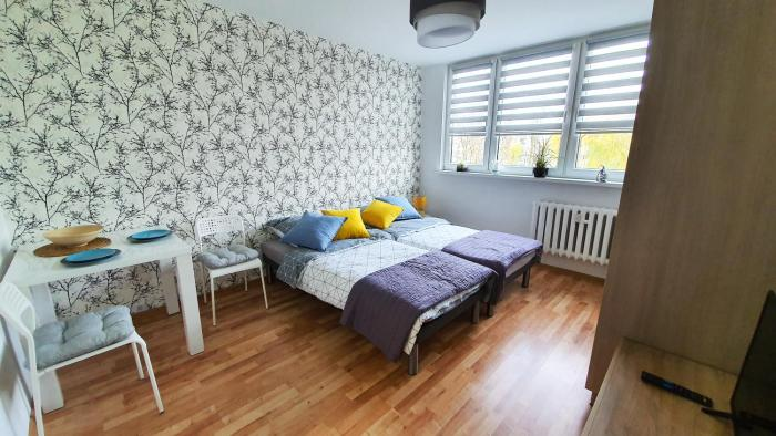 Apartament na Majowej