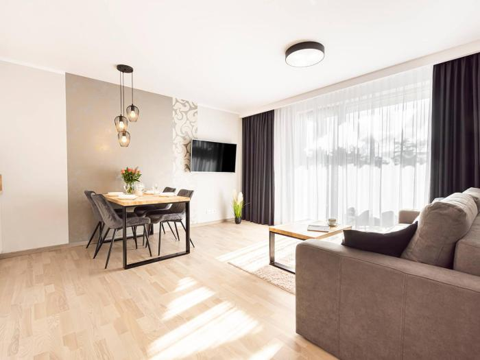 VacationClub – Rezydencja Park Orła Apartament 11