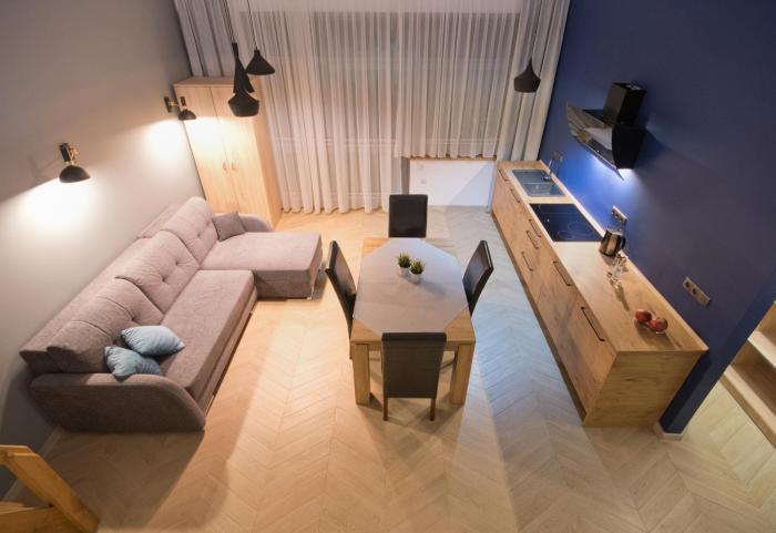 Apartamenty Plażowa 11