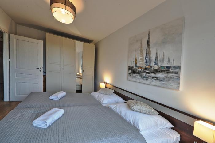 UNO 7 Apartment