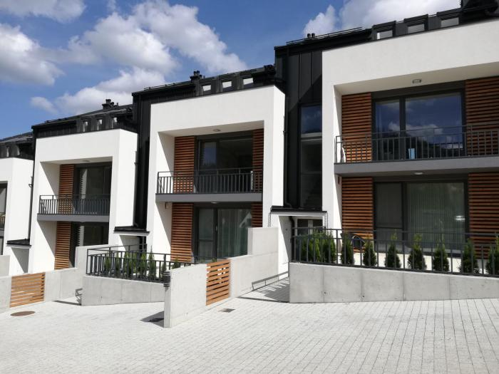 Apartament Winter House Szczyrk