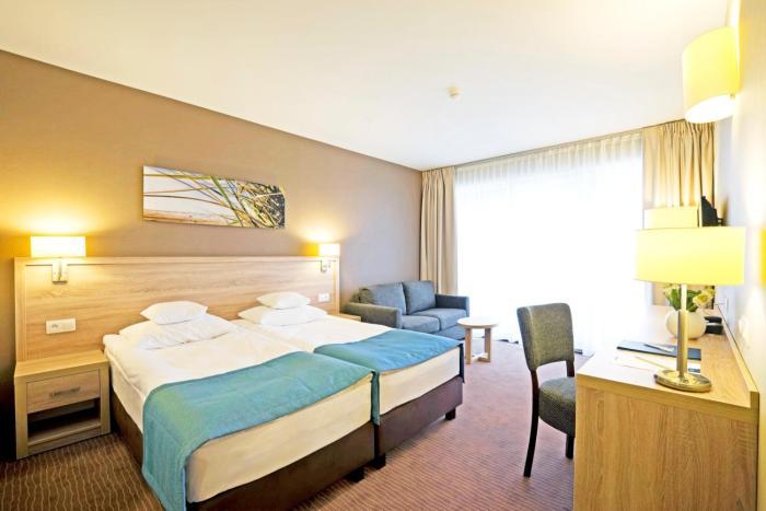 Tristan Hotel SPA