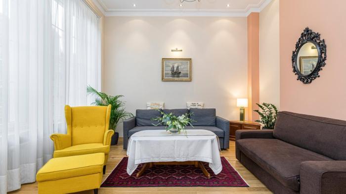 Mayas Flats Resorts Gdańsk Old Town Długa 72 One Storey