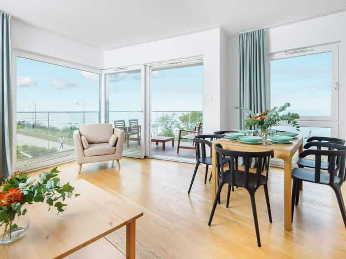 VacationClub – Przy Plaży Apartament 9