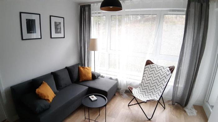 105 Apartment Morena