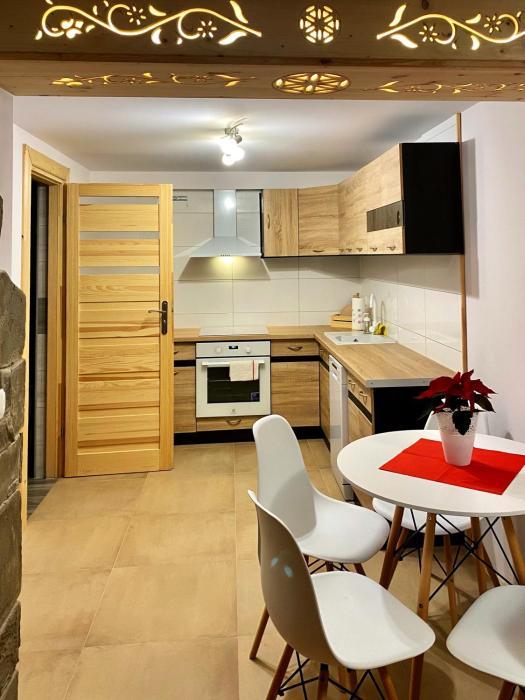 Apartament Szarotka