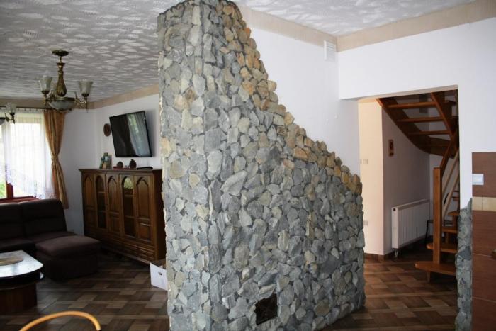 Dom w Bieszczadach 10 osobowy