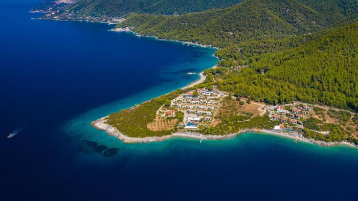 Adrina Resort Spa