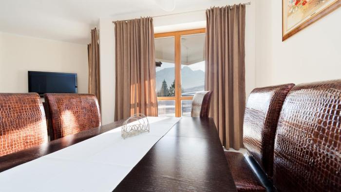 Apartamenty Sun Snow Kościelisko Czajki