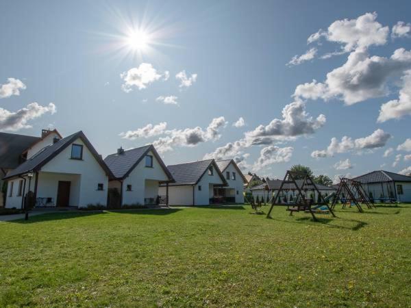 Domki u Bogdana